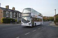 autokar, autobus