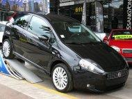 Fiat Grande Punto 1.9d MultiJet Sporting 2010
